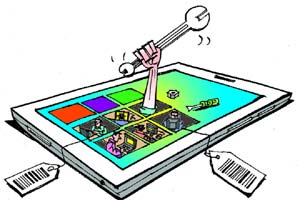 narendra modi, digital india