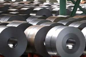 Steel- MIP