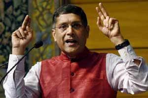 India's economic indicators 'promising': Arvind Subramanian - Financial Express