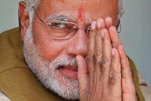 Narendra Modi-led NDA government 2 years