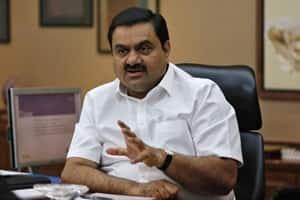 To counter China, Modi govt to award Adani with Rs 1,600 cr Vizhinjam portcontract