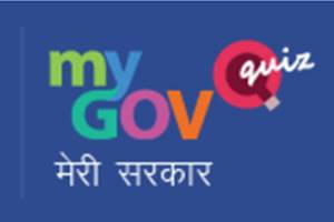 With Prime Minister Narendra Modi's five-day visit to four key countries of African continent beginning Thursday, MyGov has launched a India-Africa Quiz. (Image Source: Website)
