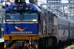 Indian Railways to roll out  first Tejas Express soon, a common man's 'Golden Charriot' - India Today